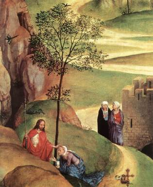 Memling Advent