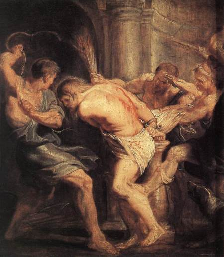 The Scourging