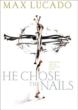 he chose: